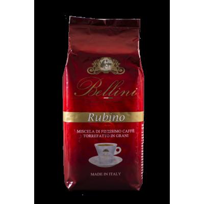 Кофе в зернах BELLINI RUBINO по цене 290 грн.