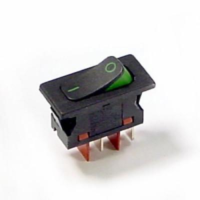 NE03.028 Сетевой выключатель Роял, Инканто по цене 61 грн.