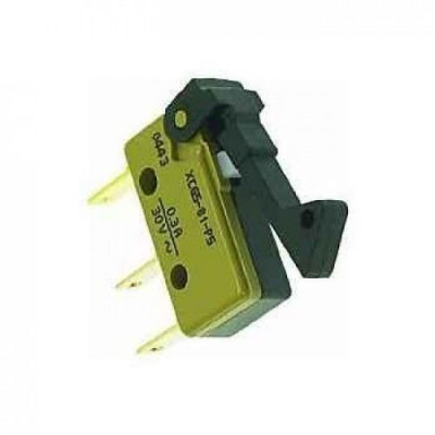 NE05.038 Микропереключатель с лапкой Royal по цене 135 грн.