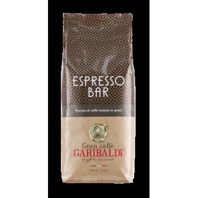 Кофе зерновой GARIBALDI ESPRESSO  BAR по цене 250 грн.