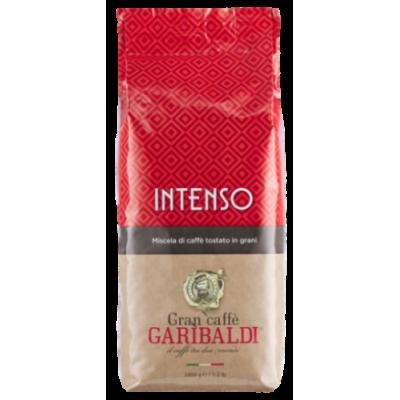 Кофе зерновой GARIBALDI INTENSO по цене 290 грн.
