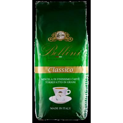 Кофе в зернах BELLINI СLASSICO по цене 199 грн.
