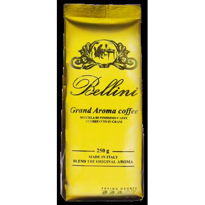 Кофе молотый BELLINI gold по цене 0 грн.