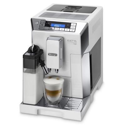 Кофемашина Delonghi ECAM 45.760.W Eletta Cappucino Top по цене 19999 грн.
