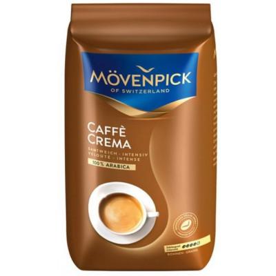 Movenpick cafe Crema 500г